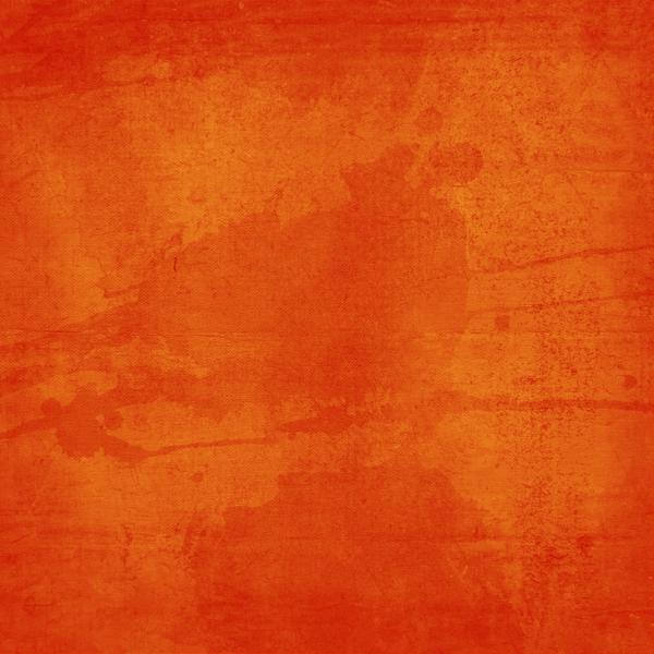 Fondo Con Textura Naranja
