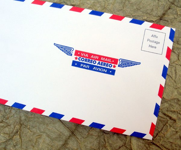 air mail1: none