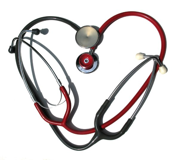 two stethoscopes 3: none
