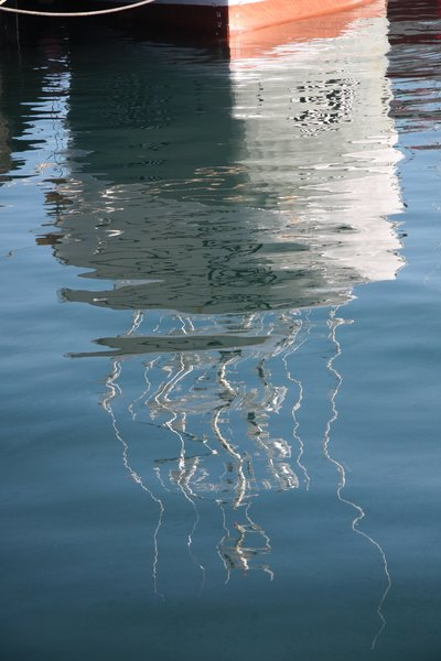 Water refection 3