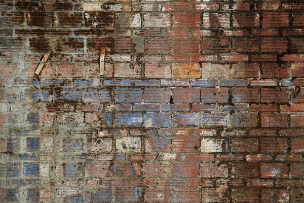 brickwall texture 52: Series of various brickwalls or brick-based walls. There are more than 50 unique textures with old and new bricks, with and without cracks, half-timbered walls, different lights etc etc and very small grid distortion.Check out all my brickwalls on SXC:htt