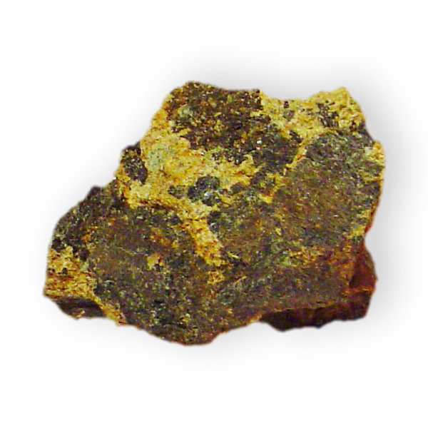 Amphibole ::  Cummingtonite w-