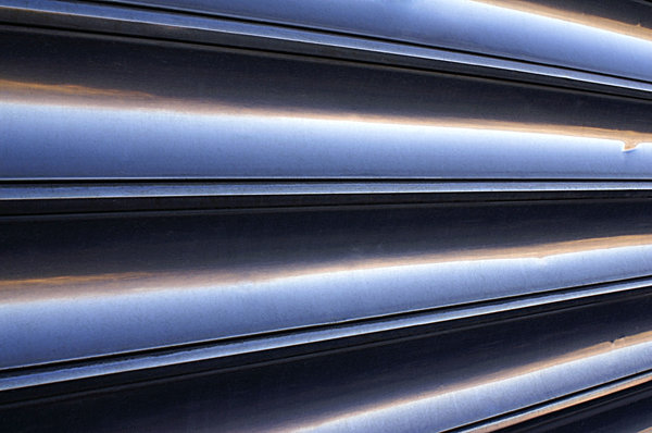 Train texture 1: This is the side of a passenger car on an old train.