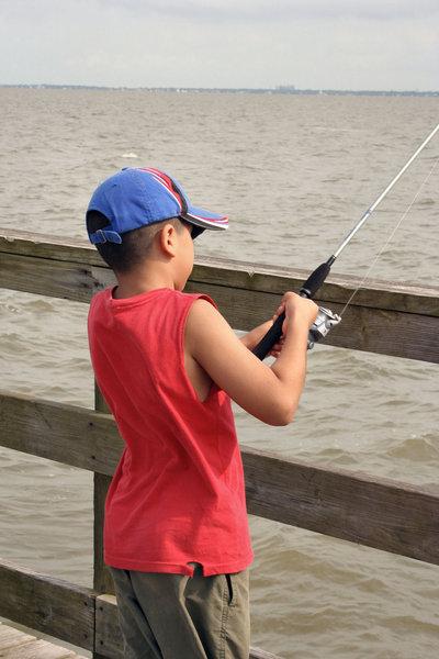 рыбалка бесплатная для мальчиков