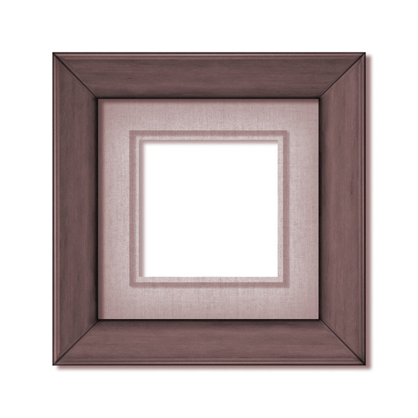 Wood Frame 5: Variations on a wood frame.Please visit my stockxpert gallery:http://www.stockxpert.com ..