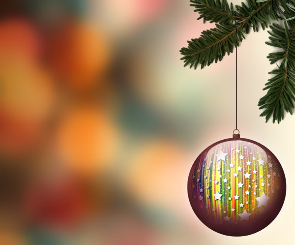 Christmas 3: Variations on Christmas decorations.To get a much larger size:http://www.stockxpert.com ..