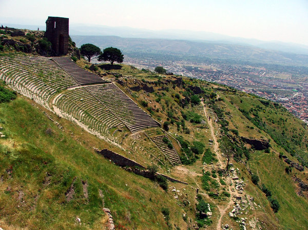 Theater of Pergamon