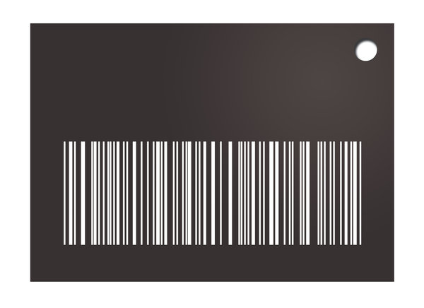 Barcode 3: A simple colour Barcode concept. Pretty neat huh ?
