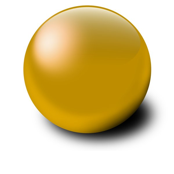 Balls: Illustration of a billiards ball designed with Photoshop CS3.Please comment and vote
