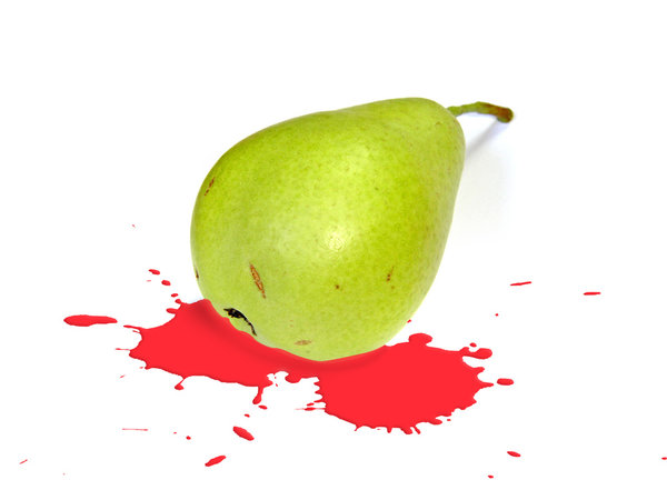 Bloody Pear: Bloody