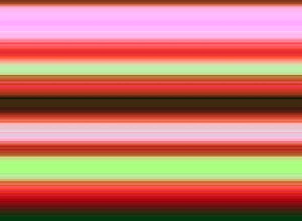 Stripes of Colour 3: Vivid multi-coloured striped background, texture or fill.