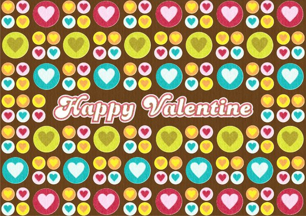 Happy Valentine: Happy Valentine