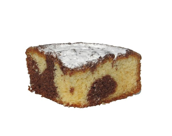 marble cake: none