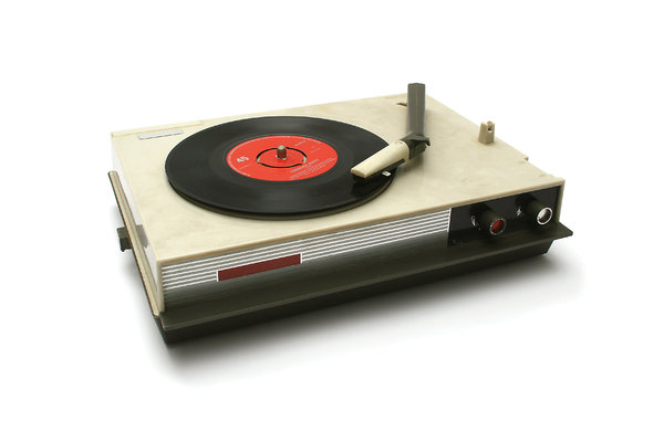 Record Player: Visit http://www.vierdrie.nlObject donated by: Eric Boosten