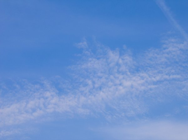 cirrus clouds 3