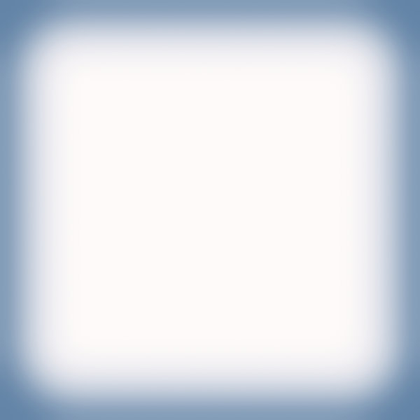 Vignette on Blank Paper Blue: A perfect vignette background for your own image or text. Could be paper or looks a little 3D as well.