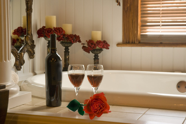 Days of Wine and Roses: About as romantic as you can get