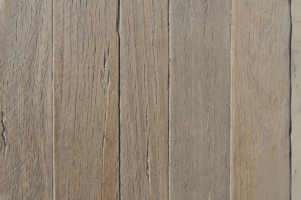 weathered wood: old weathered wood