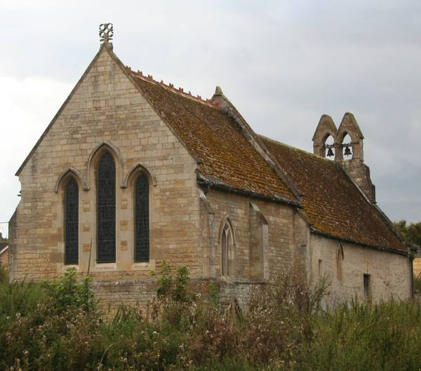 Essendine Church