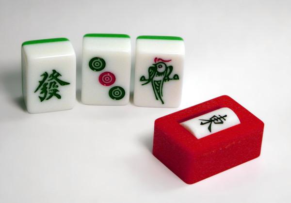 Berliner Mahjong