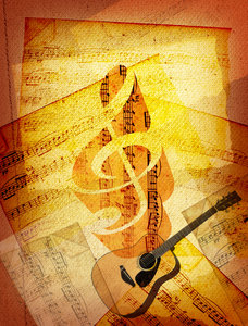 Sheet Music 12: Variations on a sheet music collage.Please support my workby visiting the sites wheremy images can be purchased.Please search for 'Billy Alexander'in single quotes at www.thinkstockphotos.comI also have some stuff atdreamstime - Billyruth03Look for me on