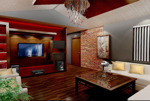 Interior Design: High resolution Computer generated 3D graphhics for an architectural design client.Please drop in your comments.U need my permission bfore commercial usage of this image.