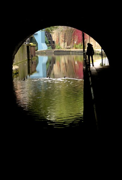 reflection: Little Venice