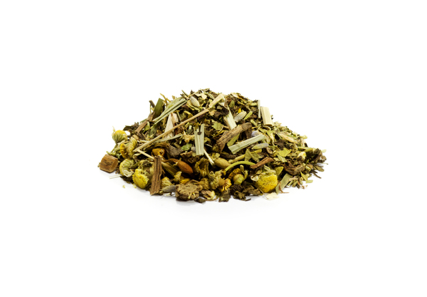 Herbal Tea: A custom blend of aromatic flavors