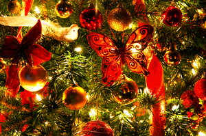 Christmas Lights 2: Christmas Ornaments