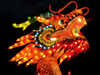 China Light: Celebration of the Chinese new year