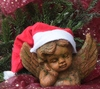 Angel: Christmas decoration