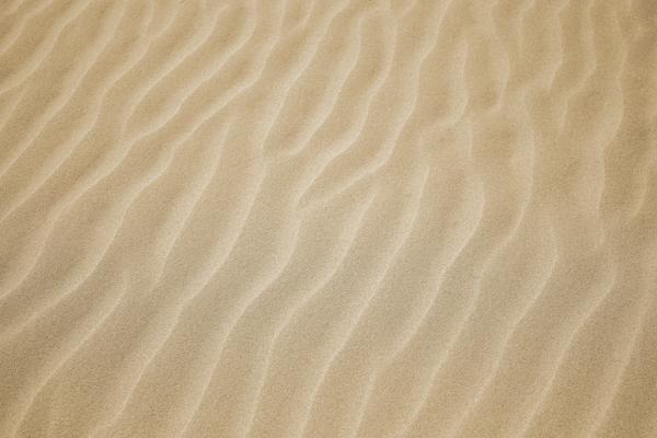 Beach sand textures