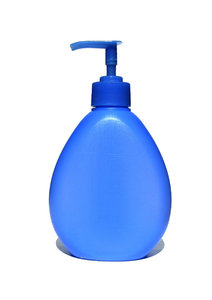 spray bottle 1: none