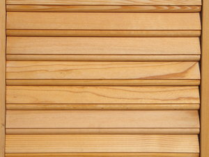 wooden blinds 1: none