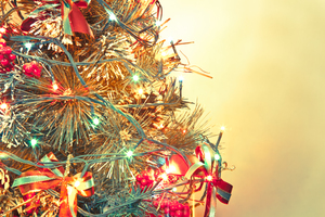 Christmas Tree 10: Photo of christmas tree