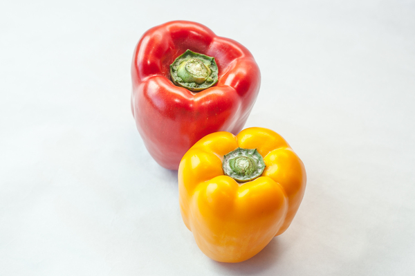 Bell Peppers 3: Photo of bell peppers