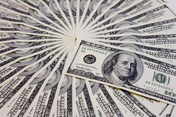 Money Series 4