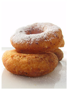 doughnuts 3: In Poland known as