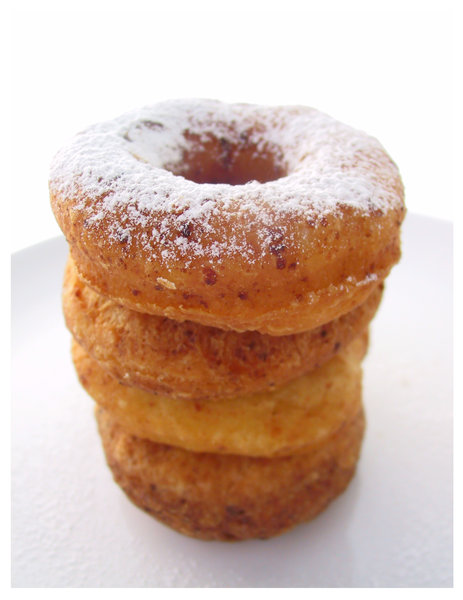 doughnuts 1: In Poland known as