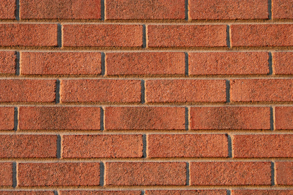 BRICKWORK 2: BRICKWORK AT ONE OF MY HOUSES