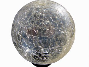 Crystal Ball: The one your Broker uses to buy stocks!