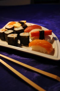 Sushis: Sushis