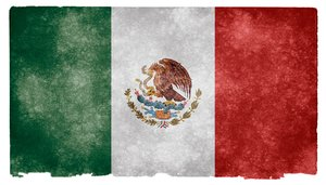 Mexico Grunge Flag: Grunge textured flag of Mexico on vintage paper. You can find hundreds of grunge flags on my website www.freestock.ca in the Flags & Maps category, I'm just posting a sample here because I do not want to spam rgbstock ;-p
