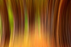Vibrant Abstract Blur: Abstract motion blur, customized and colorized for vibrant display.