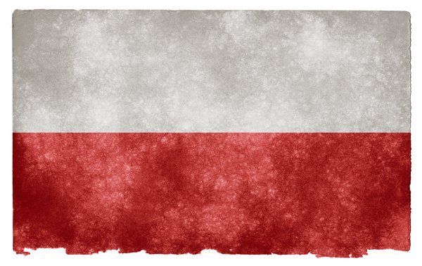 Poland Grunge Flag: Grunge textured flag of Poland on vintage paper. You can find hundreds of grunge flags on my website www.freestock.ca in the Flags & Maps category, I'm just posting a sample here because I do not want to spam rgbstock ;-p