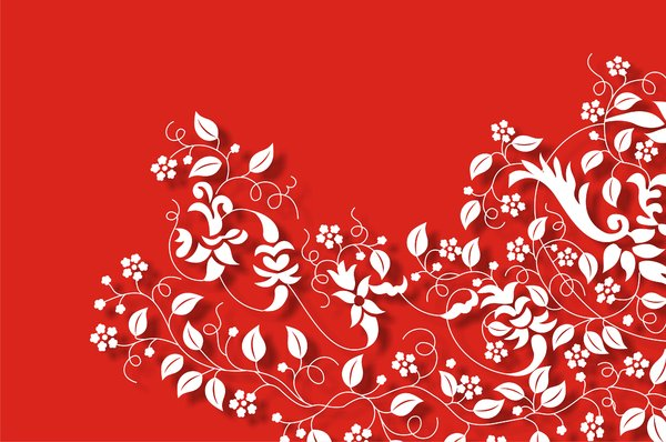 Floral 1: Some useful floral graphics......For commercial use CDR Files available, drop a line at sundeep209@yahoo.com