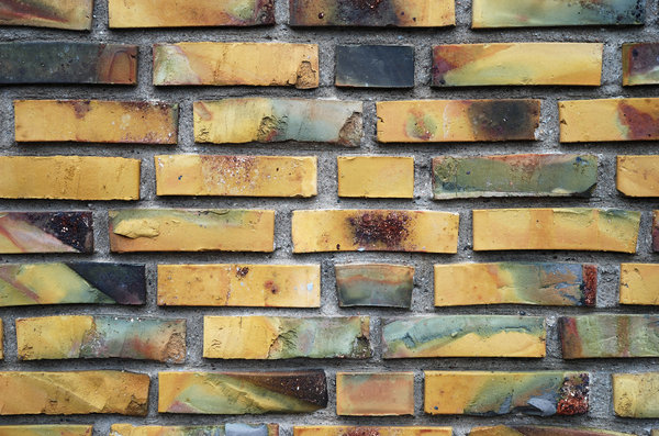brickwall texture 37: Series of various brickwalls or brick-based walls. There are more than 50 unique textures with old and new bricks, with and without cracks, half-timbered walls, different lights etc etc and very small grid distortion.Check out all my brickwalls on SXC:htt