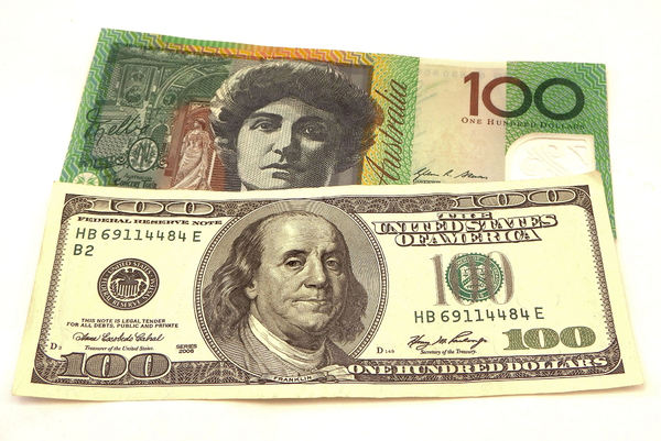 Dollar Disparity1b Disparity In Value Between The Australian And Us Dollars