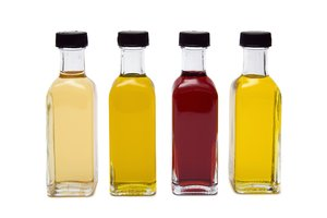 Oil and Vinegar: Oil and Vinegar