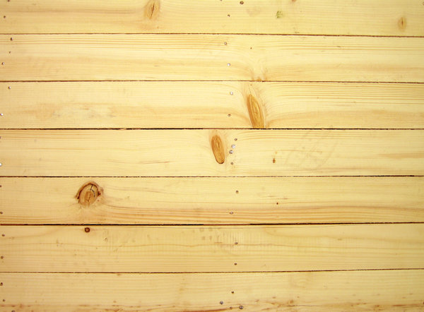 Wood Texture: